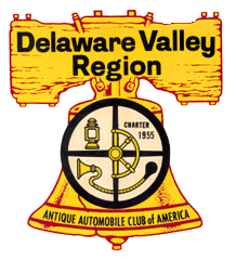 Delaware Valley Region - AACA
